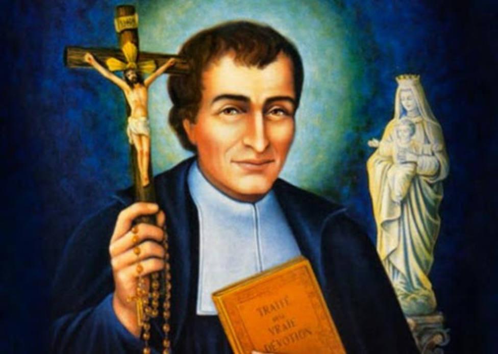 El santoral del 28 de abril: San Luis María Grignión de Montfort ...