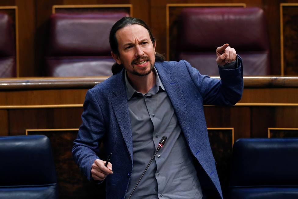 Iglesias se desmarca de Sánchez: Sí se va a derogar íntegramente la reforma laboral
