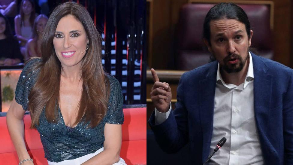 El baño de realidad de Isabel Rábago a Pablo Iglesias por ...