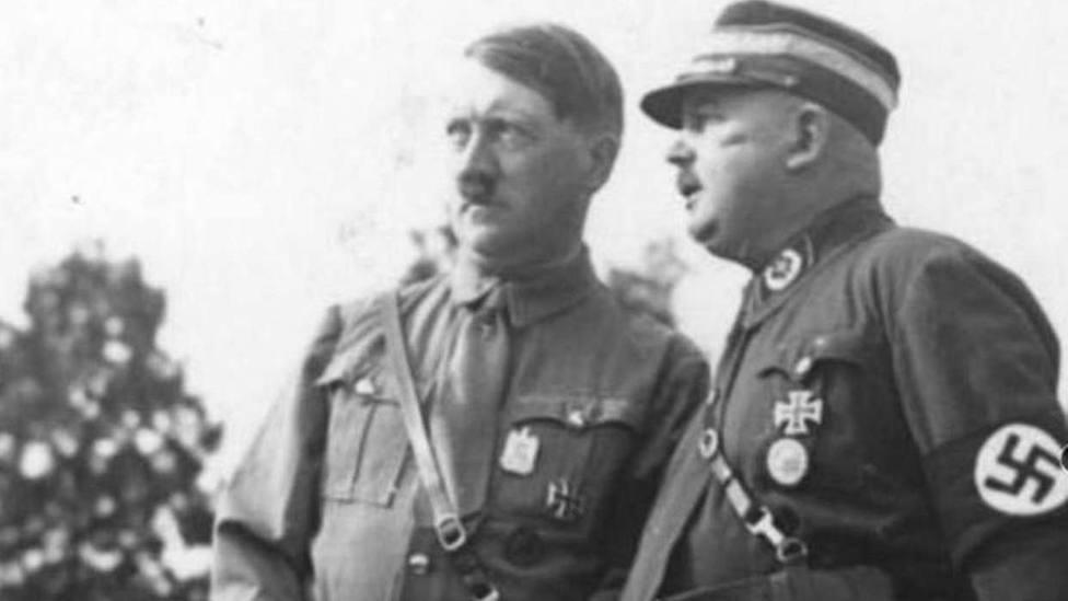 'La noche de los cuchillos largos', la primera gran purga de Hitler para alcanzar el poder