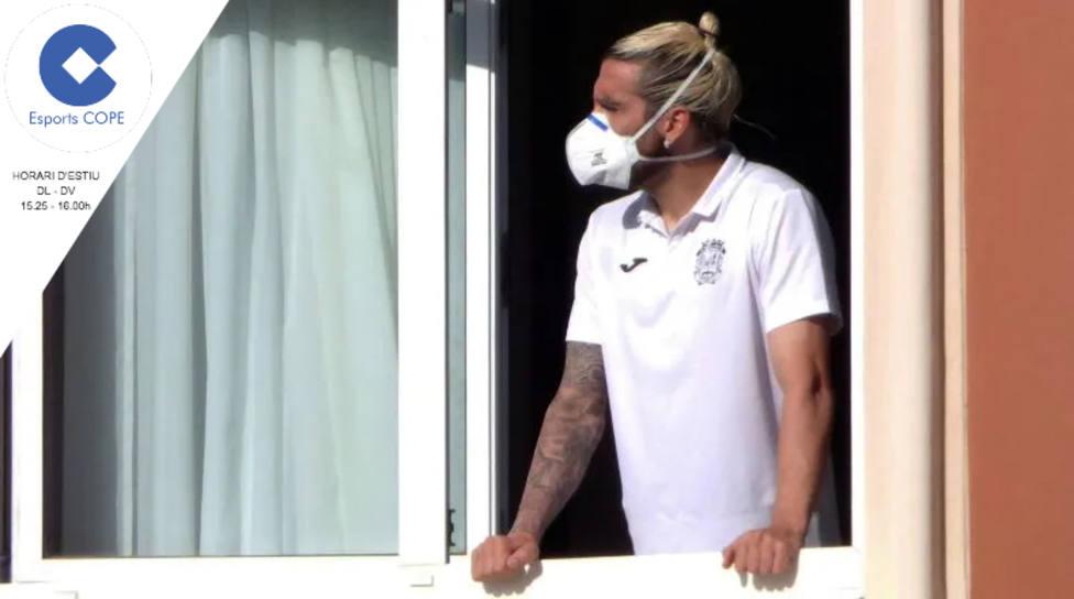 El coronavirus inunda el fútbol español