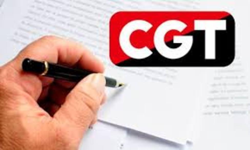 CGT Educacion