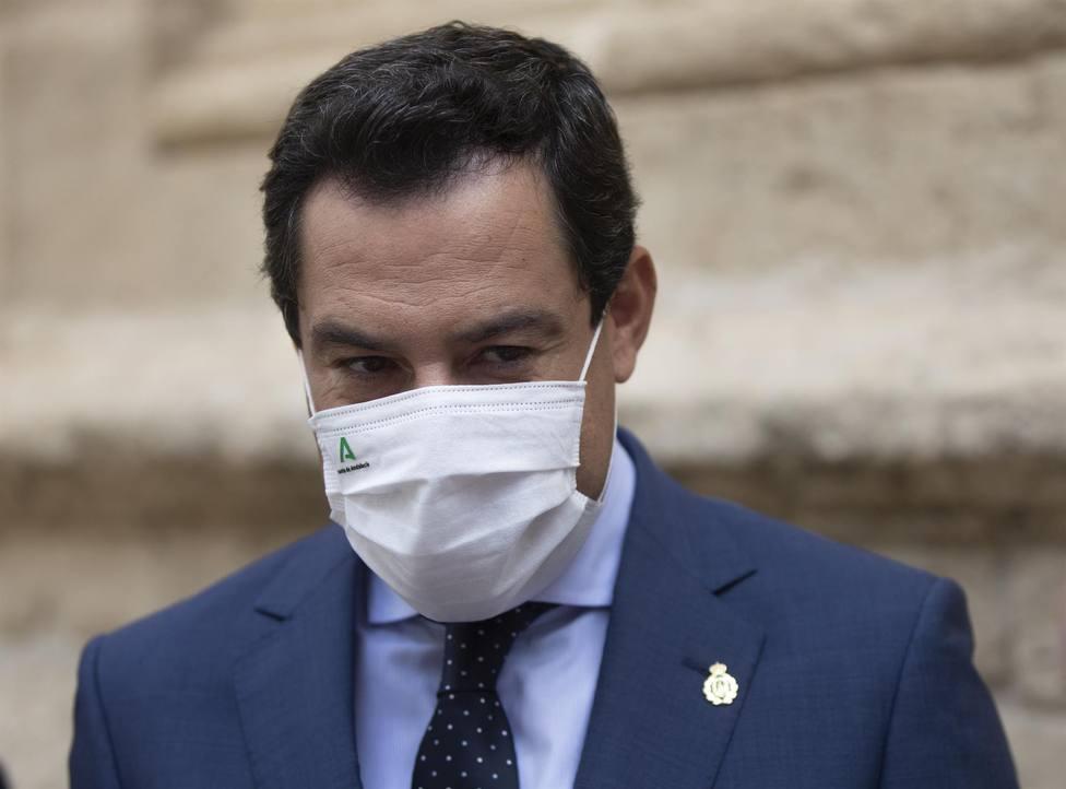 Estas son las extraordinarias medidas que se tomarán en Granada para frenar el coronavirus