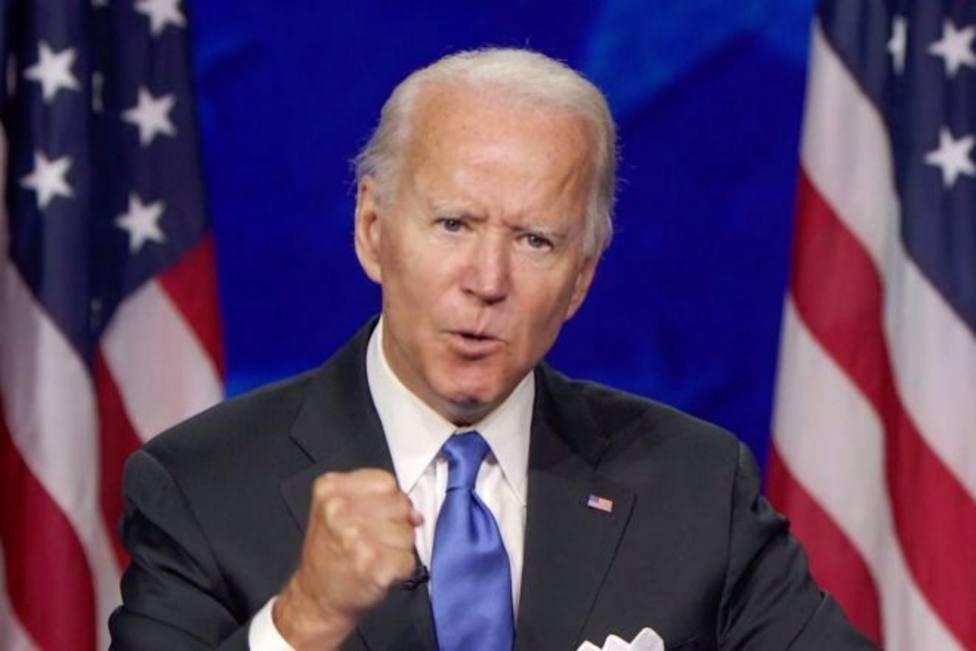 Los principales líderes españoles y mundiales felicitan a Biden y apelan a trabajar de manera conjunta