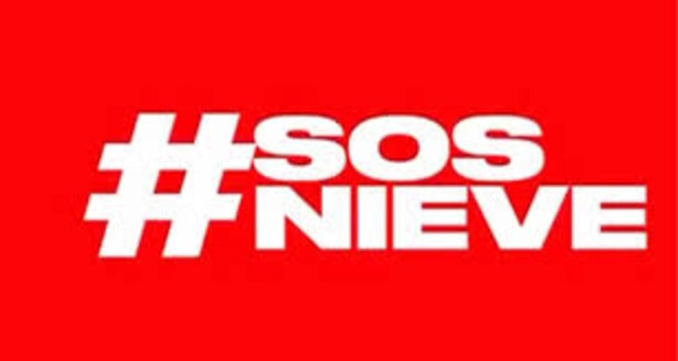 SOS Nieve
