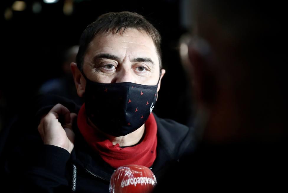 Juan Carlos Monedero, investigado por un juez por asociar a Vox con crímenes contra la humanidad