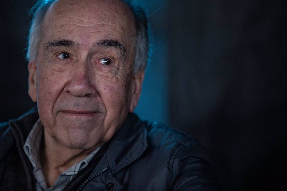 Coronavirus.- El mundo de la cultura rinde homenaje en un vídeo a Joan Margarit, Premio Cervantes 2019
