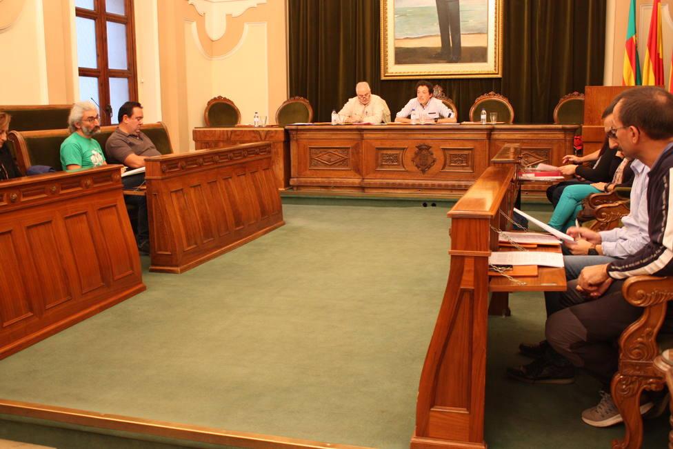 Consejo Escolar Municipal de Castellón de la Plana