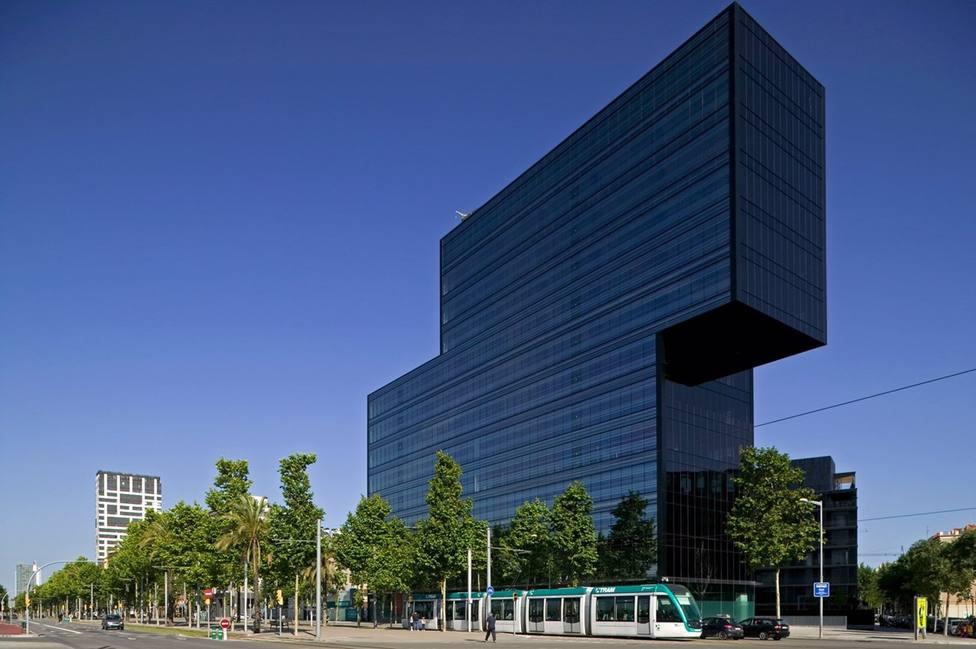 CBRE prevé que la contratación de oficinas aumente un 55% el primer trimestre en Barcelona