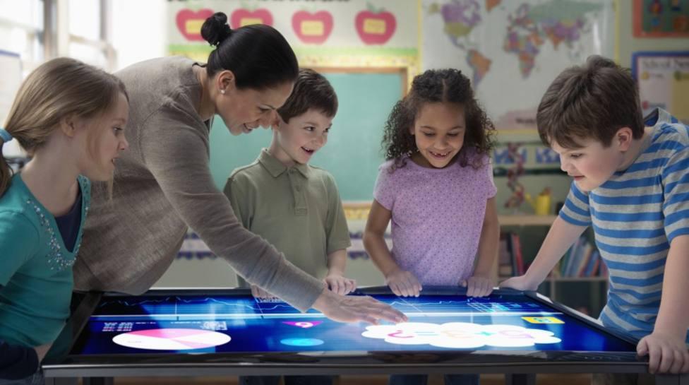 Atención colegios y centros educativos: La educación será híbrida y tecnológica o no será