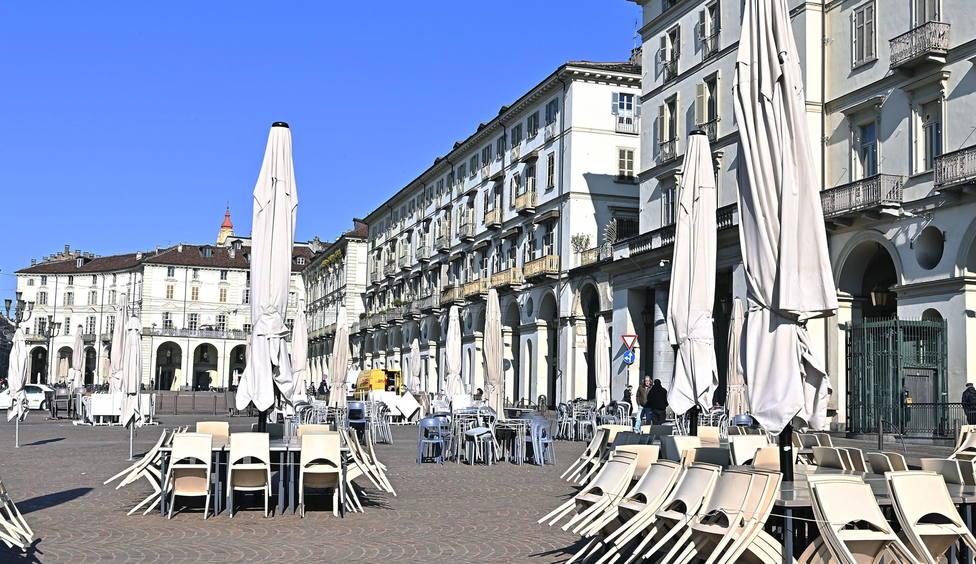 Italia comenzará a reabrir la hostelería y espectáculos desde el próximo 26 de abril