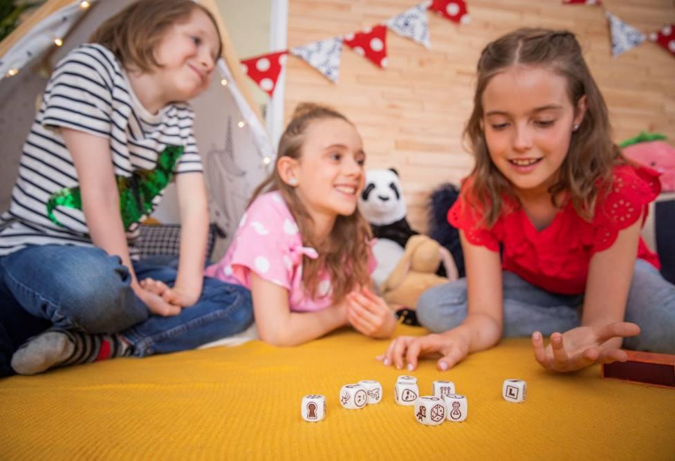 Los juegos de mesa como herramienta educativa en las aulas