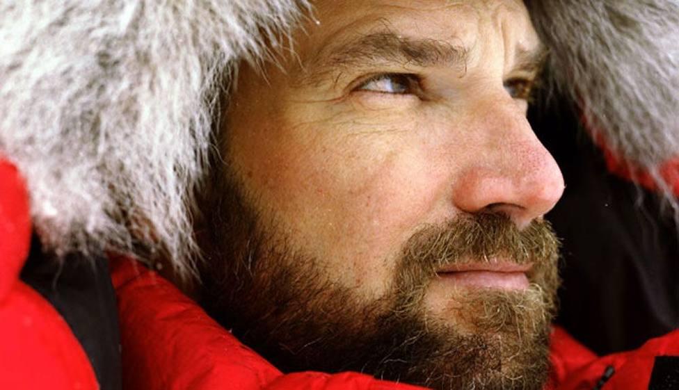 Jon Krakauer o la maldita obsesión de subir montañas