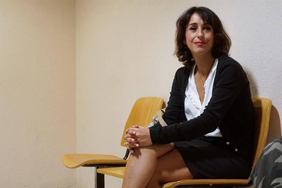 El juez ordena la entrada en prisión de Juana Rivas para cumplir la condena del Supremo
