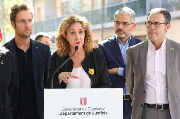 Capella sobre que no investiguen a dos CDR por terrorismo: No tapa la anormalidad y la indecencia