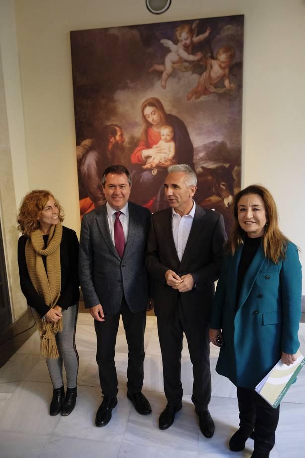 Exposición Murillo IV Centenario