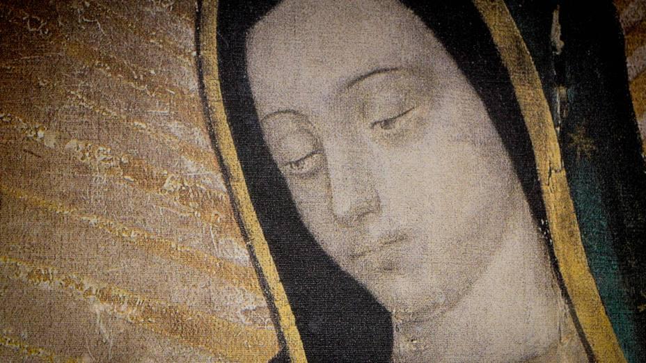 La Virgen de Guadalupe, Patrona de México y Emperatriz de las Américas