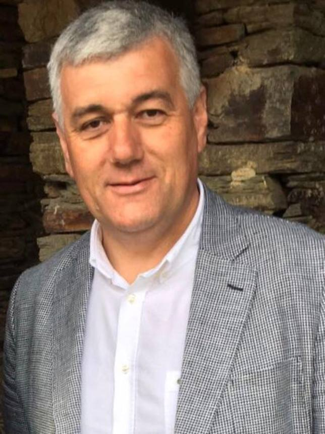 Alfonso Fuente (Alcalde de Barreiros)