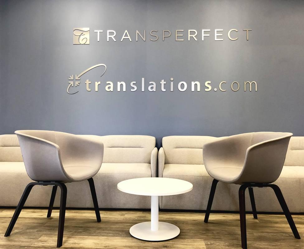 TransPerfect ingresó más de 140 millones de euros hasta marzo, un 8% más