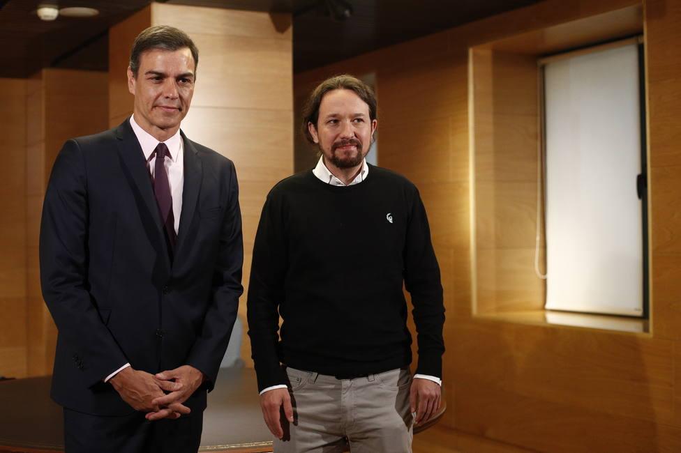 El PSOE aclara que gobierno de cooperación no equivale a una coalición, pero puede integrar independientes de referencia
