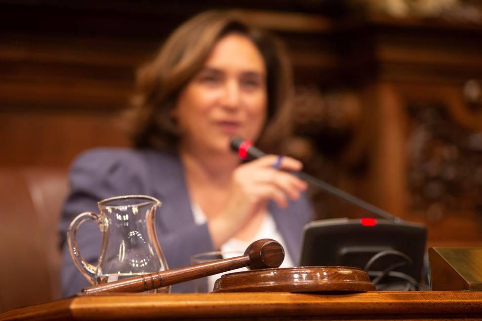 La mentira de Colau: quiere ser alcaldesa a costa de ERC pero entrega Tarragona y Lérida al independentismo