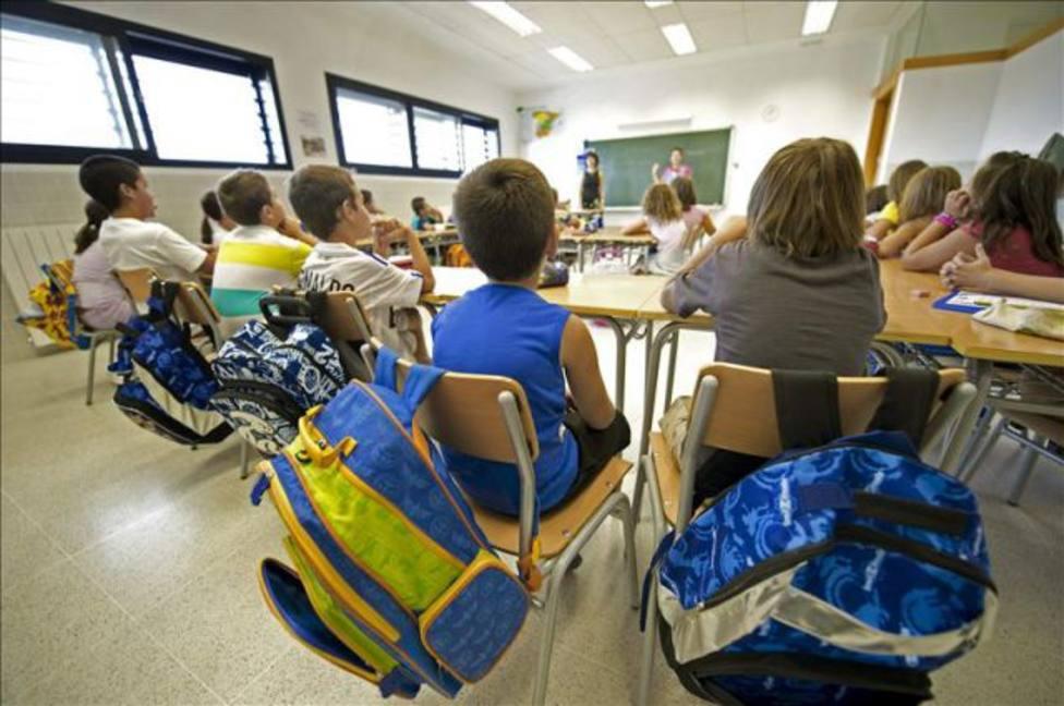 Investigada una maestra por presunto trato vejatorio a un alumno de cuatro años