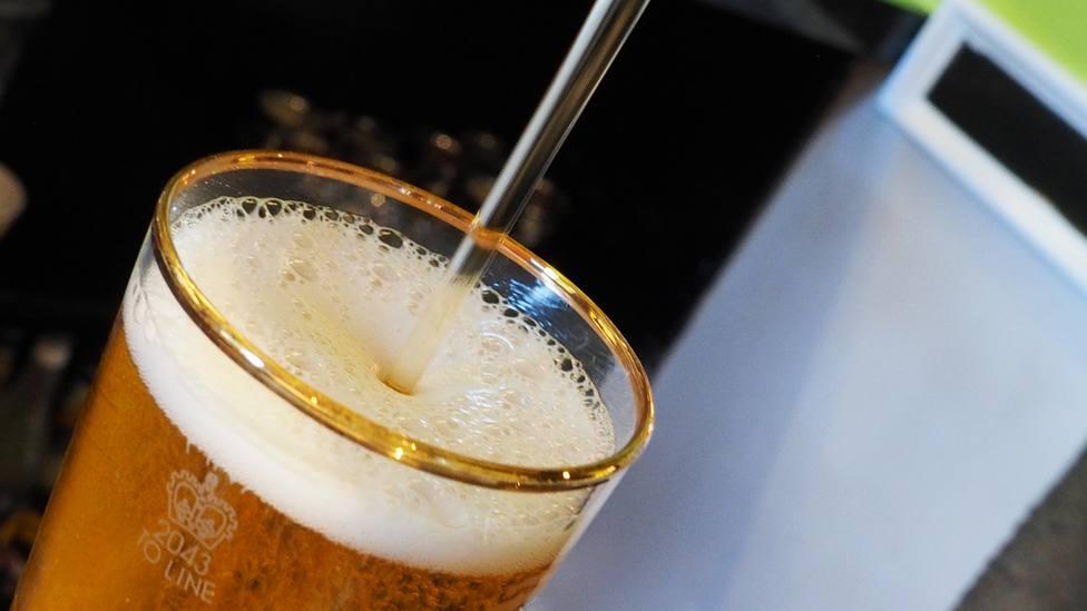 El consumo de cerveza en España marcó récord en 2018 al superar los 40 millones de hectolitros