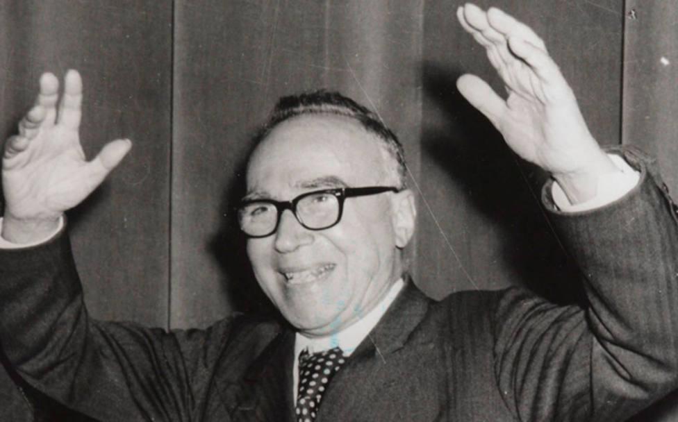 La historia del alcalde que viajó a la Rusia comunista a evangelizar en el Kremlin