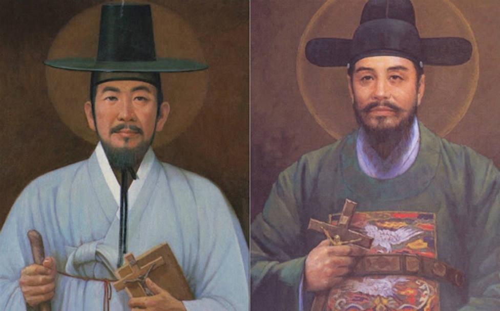 Santos Mártires de Corea: los misioneros laicos que murieron por Corea