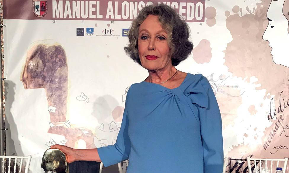 """Rosa María Mateo asegura ahora que """"no hace falta"""" llamar a Vox """"extrema derecha"""""""