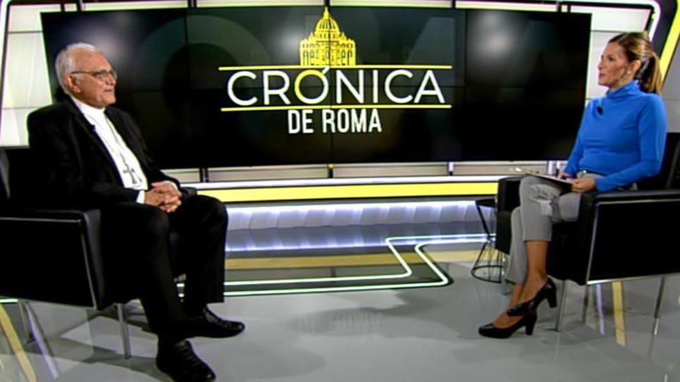 """Cardenal Baltazar Porras: """"La ecología es algo que nos incumbe a todos"""""""