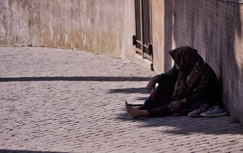 La Iglesia celebra la Jornada Mundial de los Pobres con el cambio de mentalidad que pide el Papa