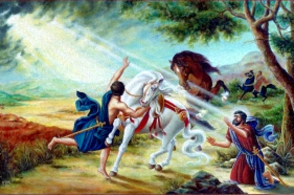 La Conversión de San Pablo: de perseguidor a Apóstol de los Gentiles