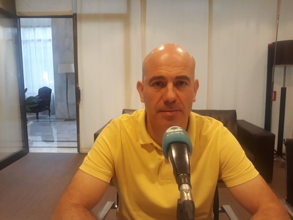 Félix Alonso: No hablo sobre hipótesis