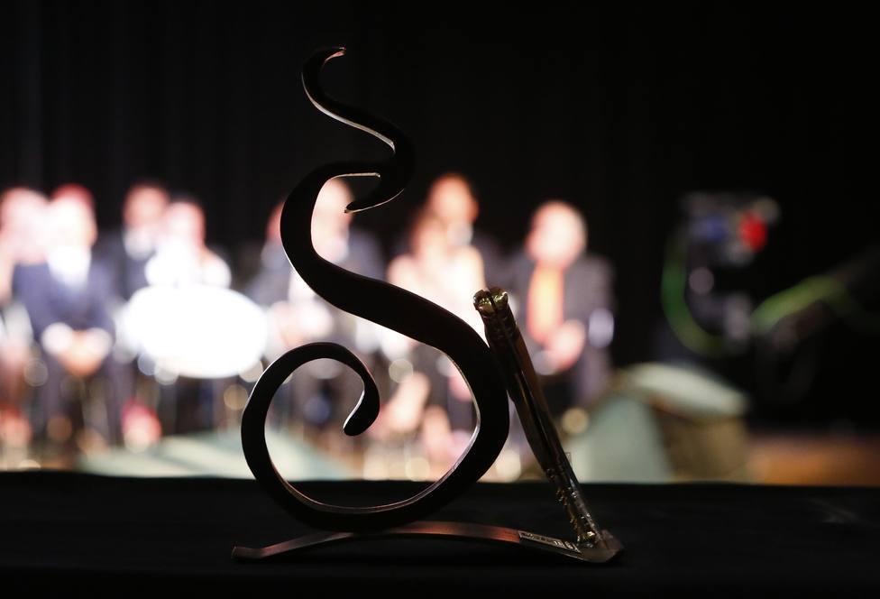 Premios San Juan de FEDA