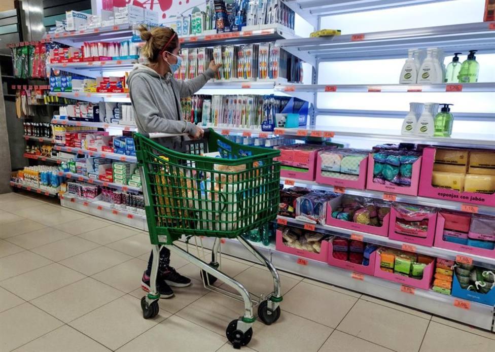 Las medidas que debes conocer antes de ir al supermercado
