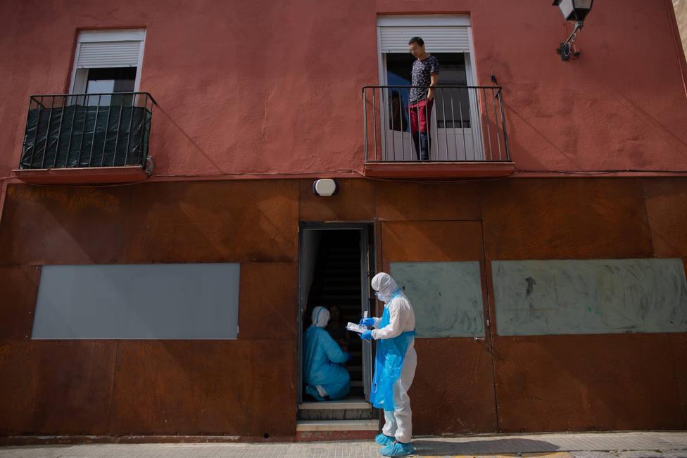 La plataforma Afectados Coronavirus demandará a la Generalitat de Cataluña por la gestión de las residencias