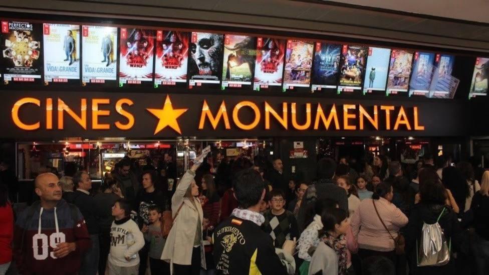 Los cines de Almería retrasan su apertura a junio por la falta de estrenos en cartelera