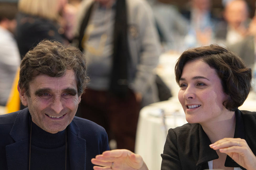 Adolfo Domínguez delega la presidencia del grupo en su hija Adriana