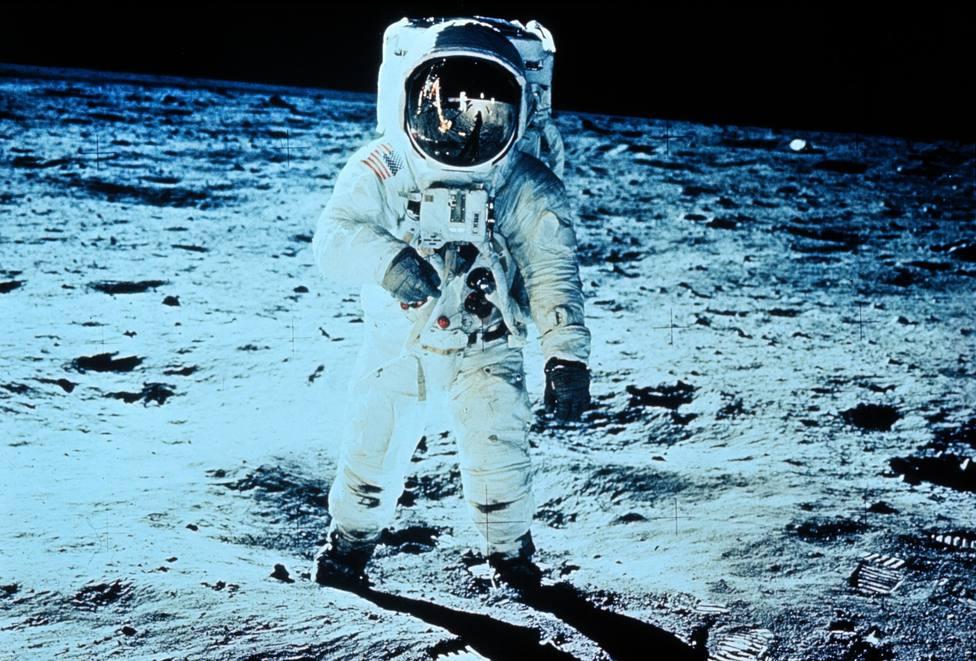 Las mayores conspiraciones y mitos de la llegada del hombre a la Luna