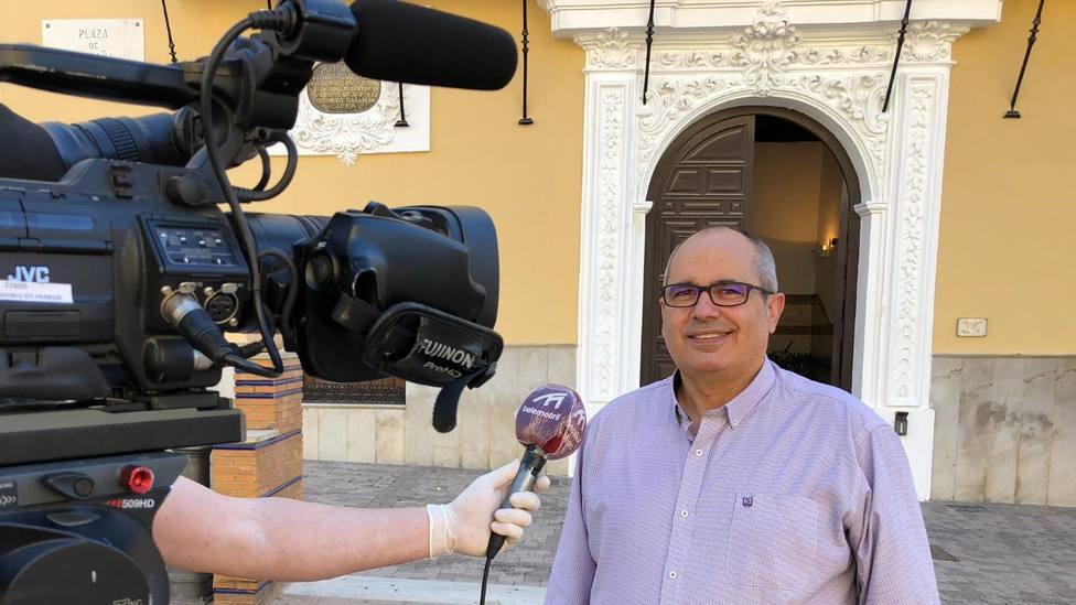 David Martín, Andalucía por Sí