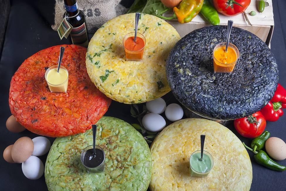 Juanjo Ruíz, chef de La Salmoreteca: La innovación en el salmorejo es necesaria para seguir conservándolo