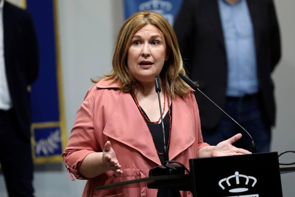 La alcaldesa socialista de Alcorcón denuncia a los ediles de Vox por saltarse el estado de alarma
