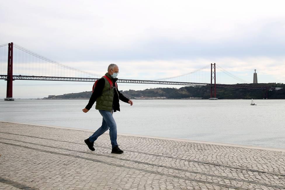 Portugal bate su récord de casos de coronavirus con casi 7.000 en un día