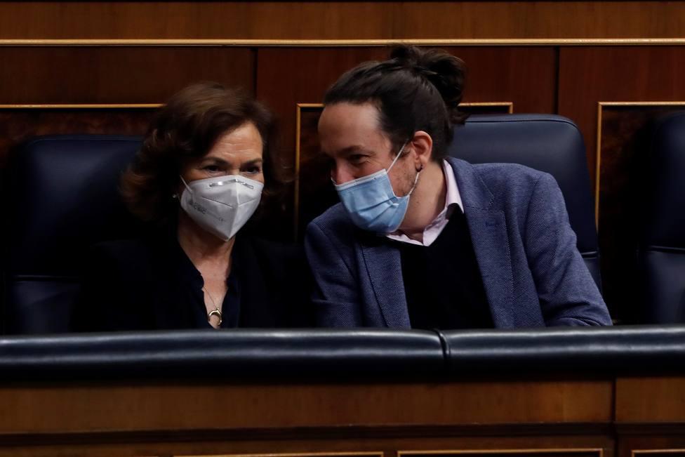 PSOE y Unidas Podemos piden tramitar de forma urgente la reforma del CGPJ para aprobarla en febrero o marzo