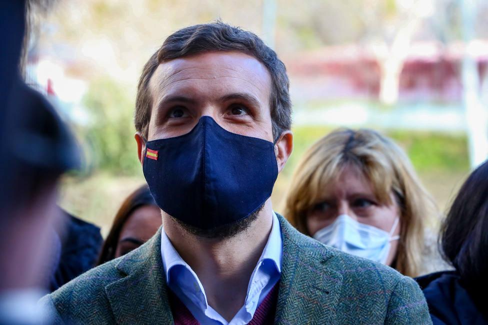 PP exige que Ábalos y Marlaska comparezcan en el Congreso para informar de su gestión de Filomena