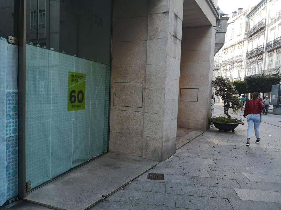 El comercio recupera hoy su horario habitual en Lugo