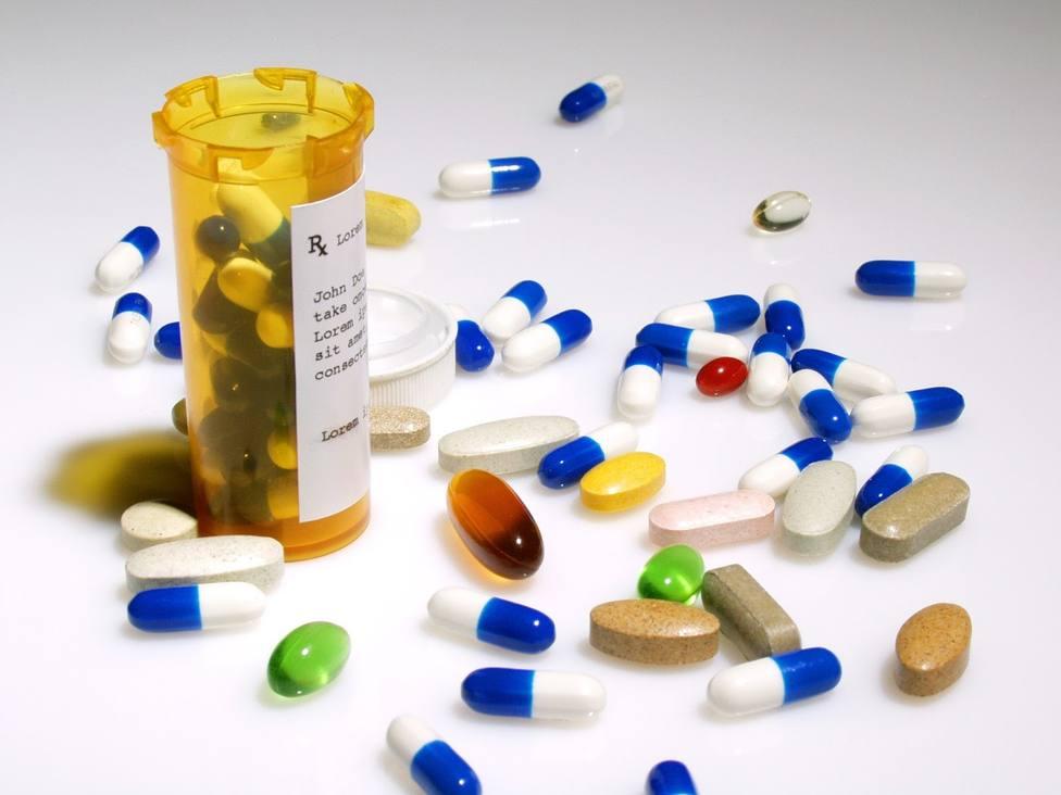 Las benzodiazepinas son medicamentos psicotrópicos que actúan sobre el sistema nervioso central