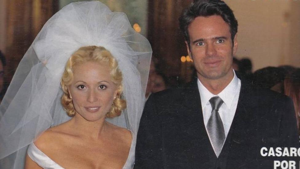 ¿Qué fue de Jorge Salati, el primer marido de Marta Sánchez que le enemistó con los medios?