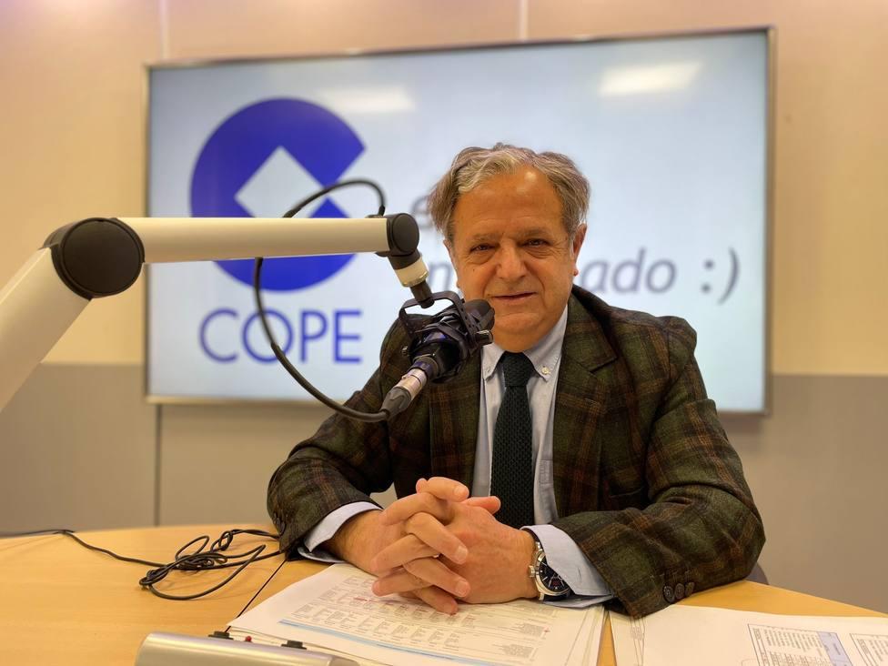 Salvador Fuentes: Va a haber sorpresas, vamos a acabar con los abusos en los veladores